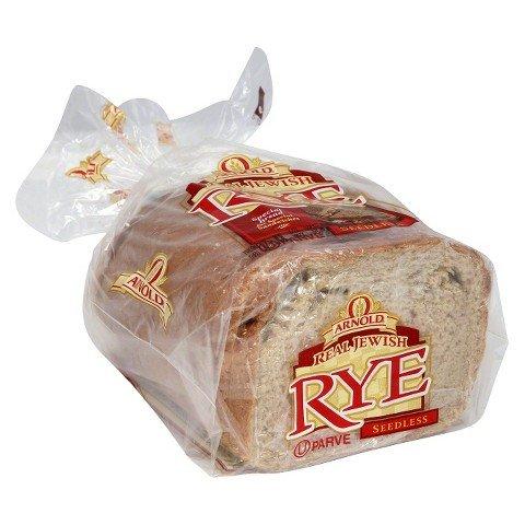 Arnold Wheat Bread - 4