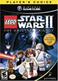 : Lego Star Wars 2 Original Trilogy - Gamecube