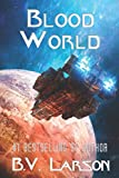 Blood World (Undying Mercenaries Series)