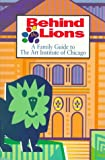 Behind the Lions, Steve Danzis, 0865591563