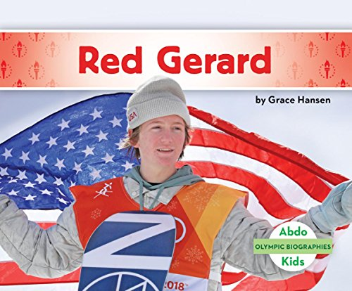Red Gerard (Olympic Biographies)