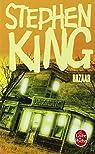 Bazaar intégrale  par King