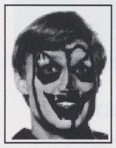 Stencil Kit Jack O Lantern]()