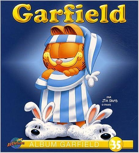 Livres En Francais Telechargement Gratuit Pdf Garfield