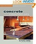 Concrete Countertops: Design, Forms,...