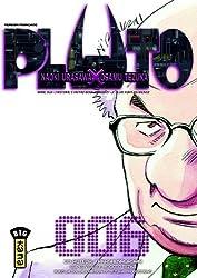 Pluto, tome 6