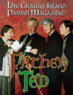 Father Ted: The Complete Scripts: Amazon co uk: Graham Linehan