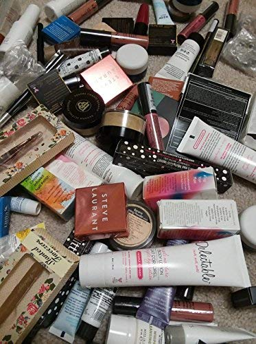 25 Piece Wholesale IPSY Subscription Box Beauty, Skin Care Hair, Nail and Makeup Lot