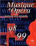 Music and Opera, , 2911894049