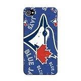 Iphone 6 Plus Protective Case,2015 Baseball Iphone 6 Plus Case/Toronto Blue Jays Designed Iphone 6 Plus Hard Case/Mlb Hard Case Cover Skin for Iphone 6 Plus