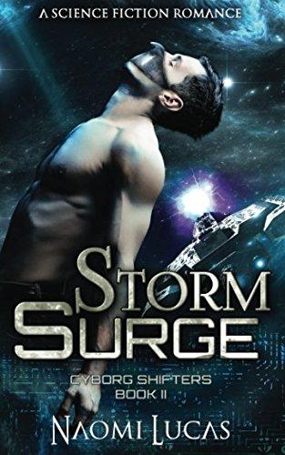 Read Online Storm Surge (Cyborg Shifters) pdf
