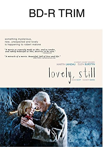 Lovely, Still [Blu-ray]