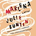 Marlena: A Novel Audiobook by Julie Buntin Narrated by Emma Galvin