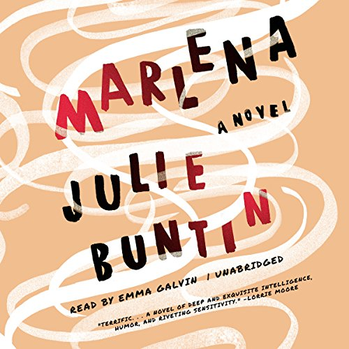 Marlena: A Novel cover