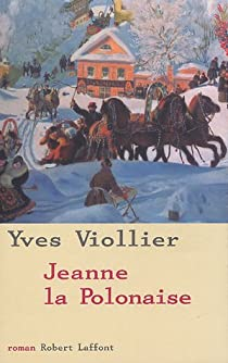 Jeanne la Polonaise par Viollier