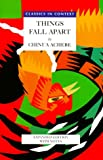 Things Fall Apart, Chinua Achebe, 0435905252