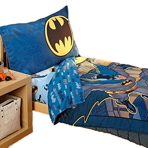 Batman Piece Toddler Bedding Set product image