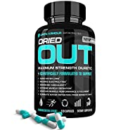 Diuretic Water Pills by Life's Armour   High Potency Natural Diuretic Water & Weight Loss Supplement Eliminate Excess Water Retention, Vascularity, Definition, Rapid Water & Weight Loss