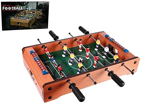 Precio en el Palo Mesa fútbol Parte futbolín | Mesa fútbol ...