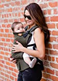 Baby Tula Ergonomic Baby Carrier - Olive
