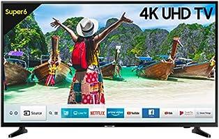 Samsung 4K LED TVs Series 6 | Starting 39999