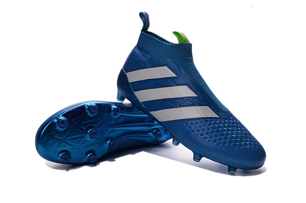 FRANK Football Herren Fußball Stiefel Ace 16 + purecontrol Schuhe