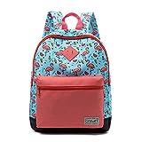 kids backpack,Fashion children's school bags (Pink)