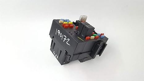 amazon com cabin fuse box fits 03 04 05 06 chevrolet cabin fuse box on a 98 ford ranger cabin fuse box #7
