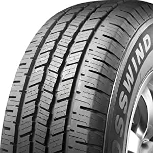 Amazon.com: Crosswind H/T All-Season Radial Tire - 265/70 ...