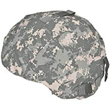 Tru-Spec 50/50 CORDURA Nylon Cotton Twill Mich Kevlar Helmet Covers