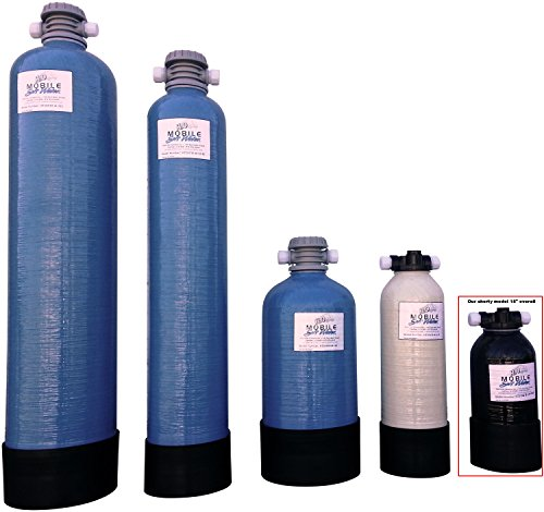 Buy compact water softener