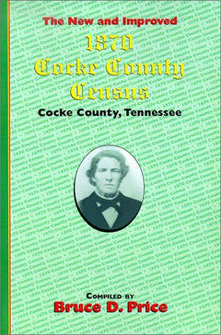 1870 Cocke County Census: Cocke County Tennessee pdf