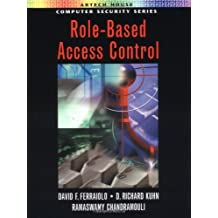 Role-Based Access Controls