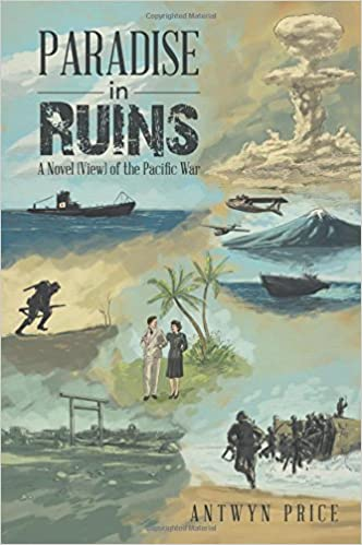 Book Paradise in Ruins: A Novel (View) of the Pacific War