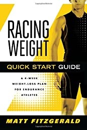 Racing Weight: How to Get Lean for Peak Performance