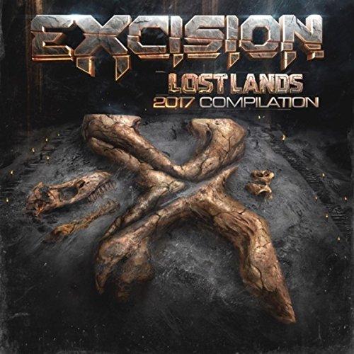 Lost Lands 2017 Compilation [E...