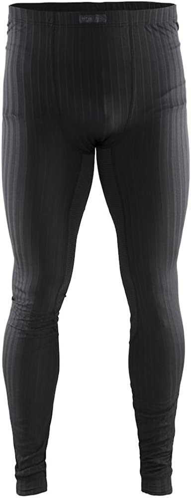 Craft Mens Active Extreme 2.0 Lightweight Coolmax Training Tight Fit Base Layer Pants