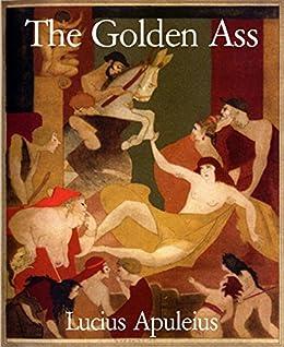 Ass golden Apuleius