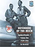 Defenders of the Reich, Eric Mombeek, 1903223016