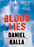 img - for Blood Lies book / textbook / text book
