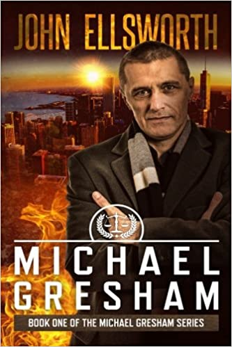 Michael Gresham: Volume 1 (Michael Gresham Legal Thriller Series)