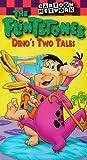 The Flintstones - Dino's Two Tales [VHS]