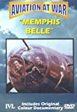 Aviation At War Memphis Belle [DVD]