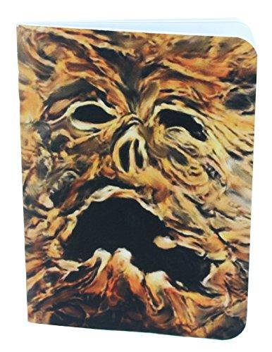 Evil Dead Necronomicon Notebook