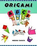 Origami ABC's, Hideaki Sakata, 0870409999