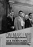 capa de Cinemarden Vai aos Tribunais. Um Guia de Filmes Jurídicos e Políticos