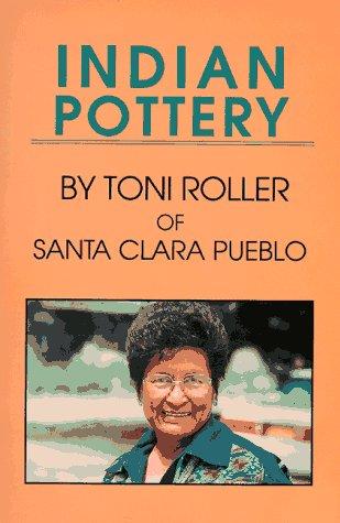 Pueblo Indian Pottery - 5