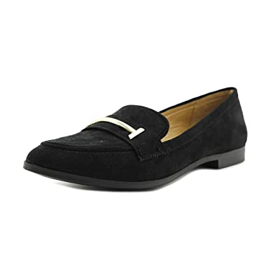Alfani Ameliaa Pointed Toe Synthetic Loafer | Loafers & Slip-Ons