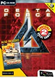 DELTA FORCE 1 AND ARMORED FIST 3