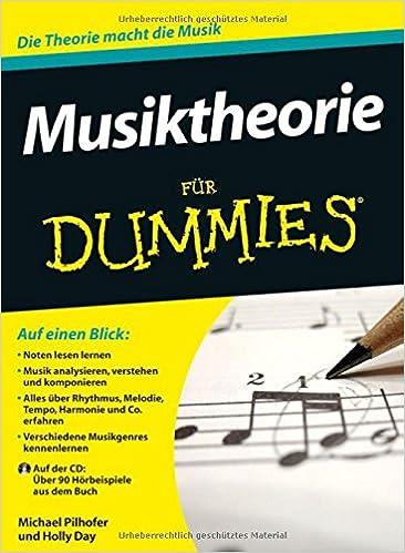 Musiktheorie Fur Dummies Pdf